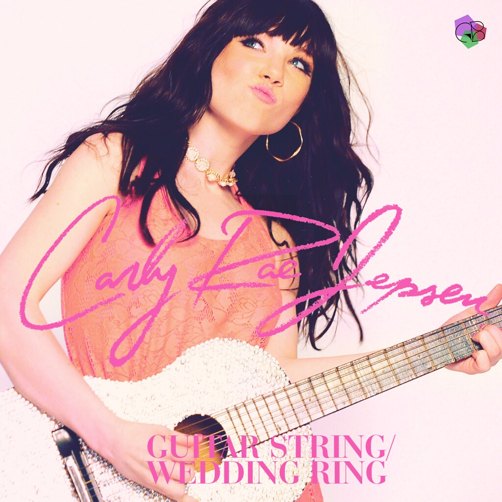 Carly Rae Jepsen - Guitar String | Ghetto Babyy | Flickr