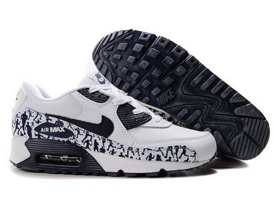 best loved 53cb1 03a68 ... Nike-Air-Max-90-Men-Shoes-098---