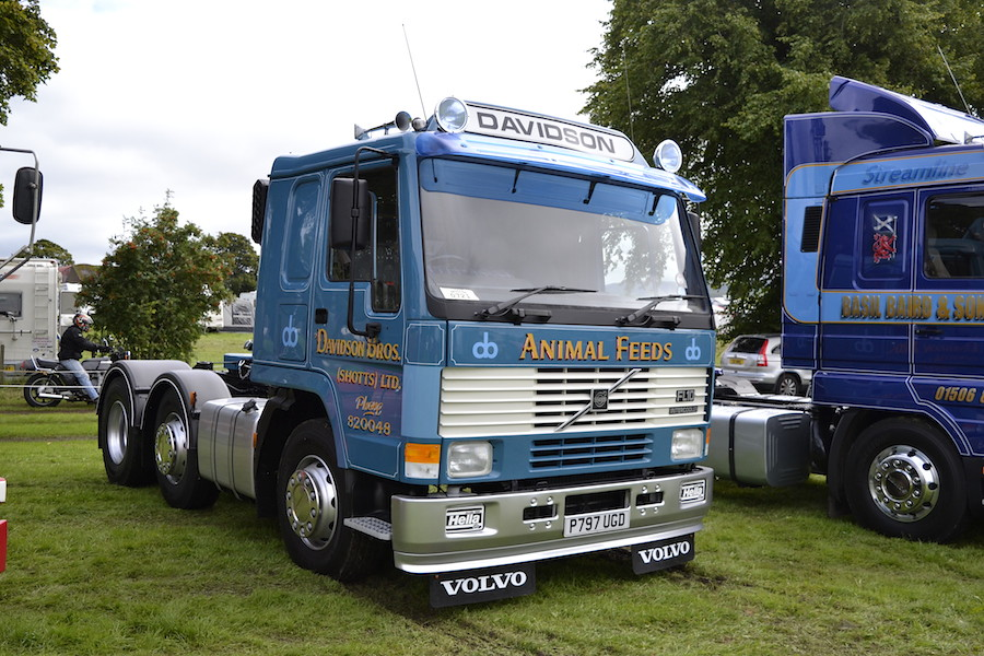 Volvo F88 By Xbs - Page 67