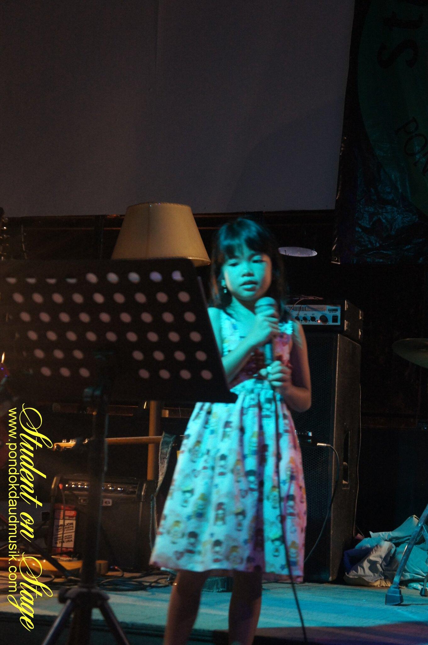 sos20160725 Kiara Melody Pasaribu