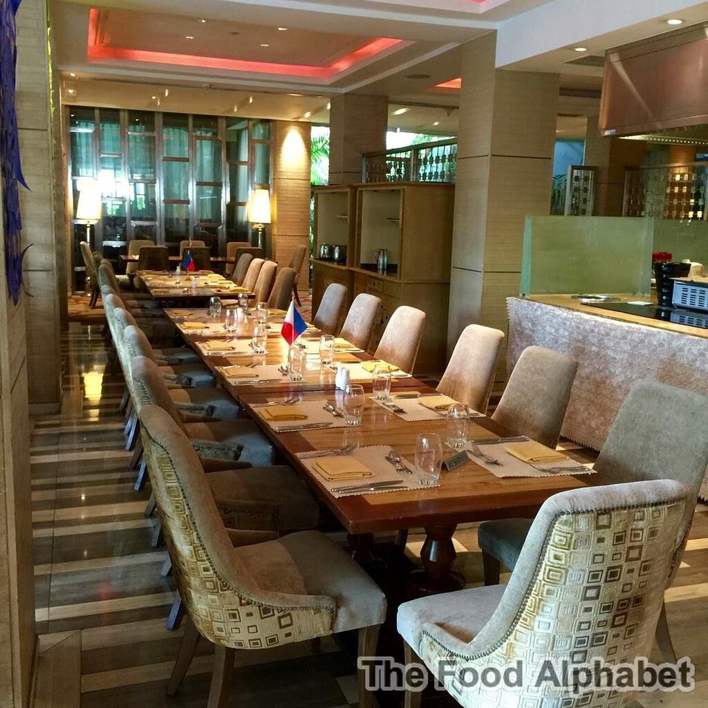 Pepitas Lechon Manila Hotel Ilang-Ilang