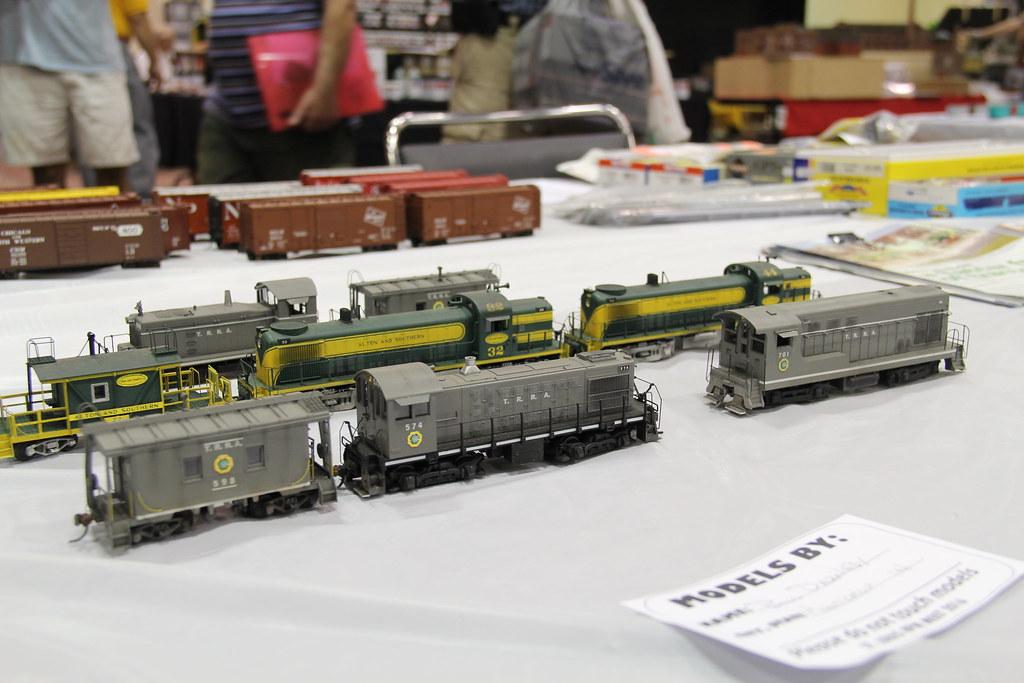 railroad prototype modelers meet st louis