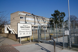 Welcome to Galtham | by Tobias Revell