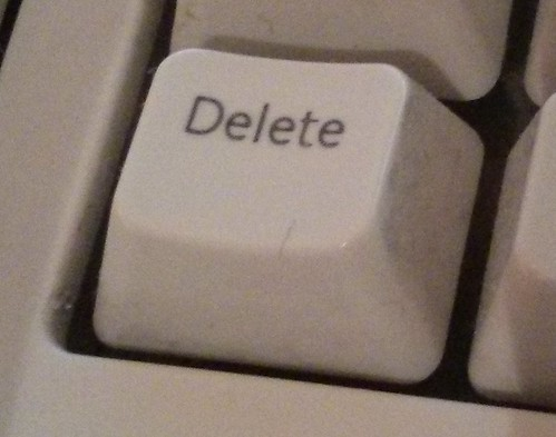 Delete Key | by sammynetbook