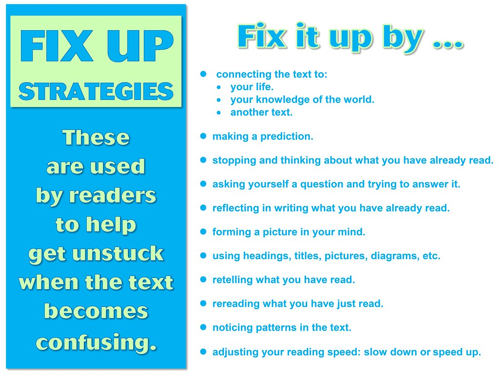 Strategies To Help Remember Grammar And Capital Letters For Children