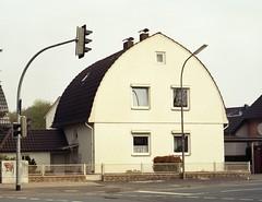 Herford Spitz Tonnendachhaus April 2013 Agfa Record Iii Flickr