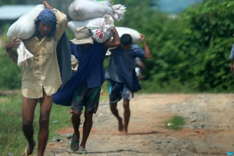 Photos: Myanmar's forgotten prison camps