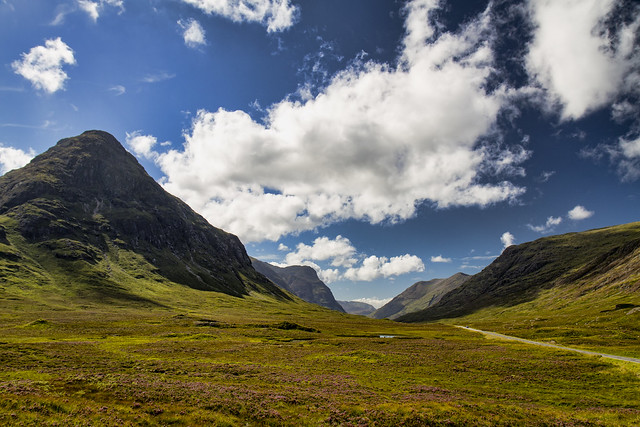 View in Glencoe