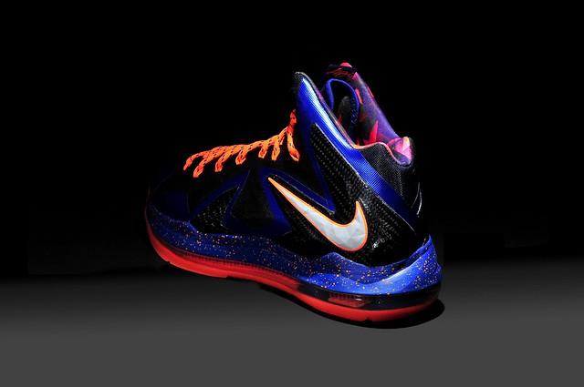 Lebron  Elite Basketball Shoes