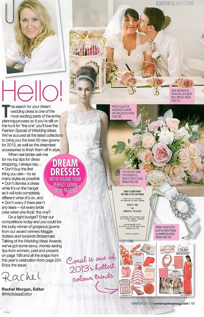 wedding ideas magazine uk fargo 2013 march wedding ideas magazine fargo uk 28251