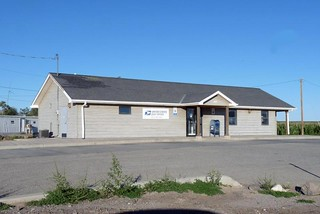 Salem, NM post office | by PMCC Post Office Photos