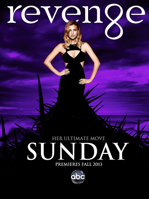 Zemsta/Revenge (2013) Sezon 3 PL.XviD-WEB-DL-CAMBiO