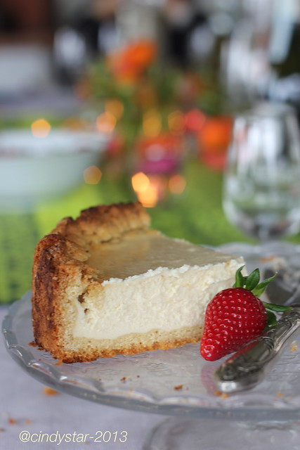 fetta boston cheese-cake