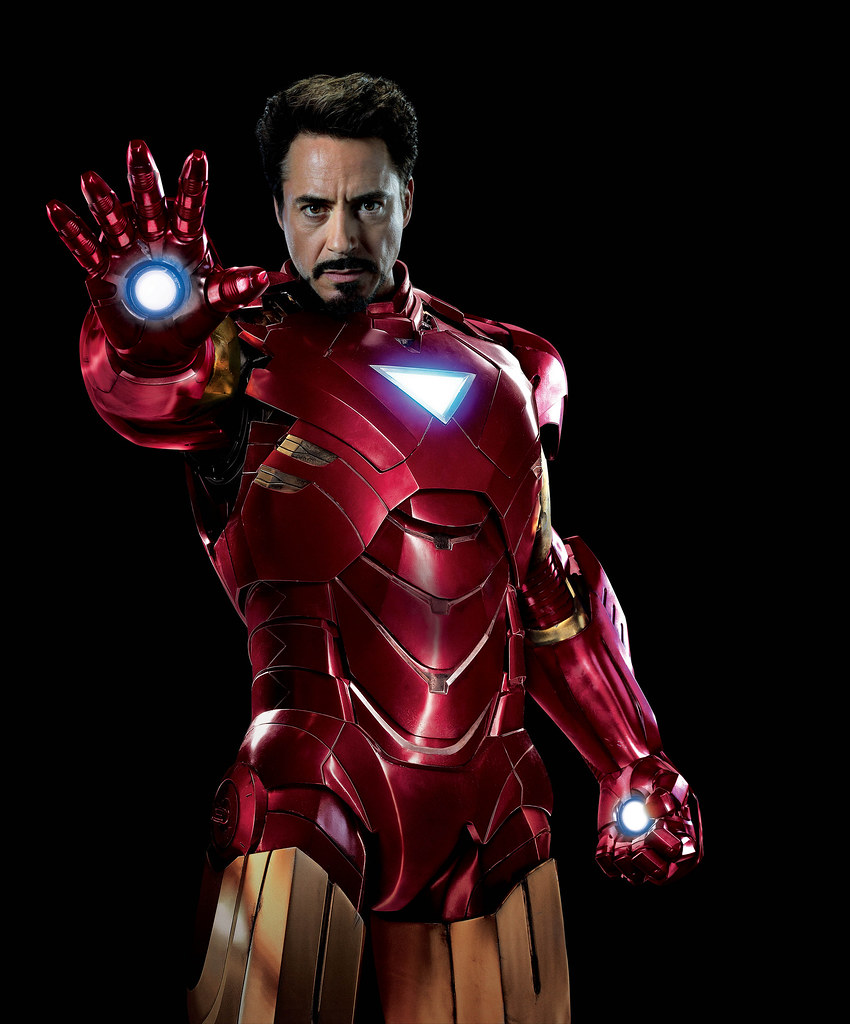 Iron-Man-Tony-Stark-the-avengers-29489238-2124-2560 | Flickr Iron Man Avengers Full Body