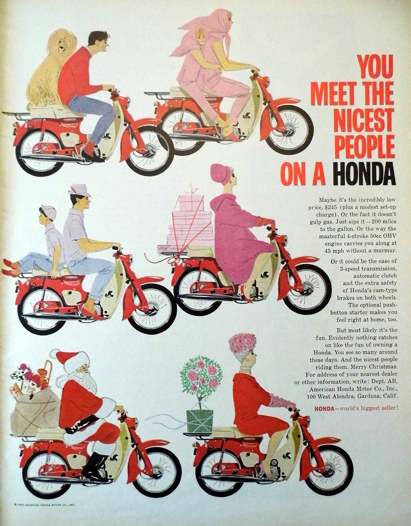 Vintage Honda Motorcycle Repair Michigan