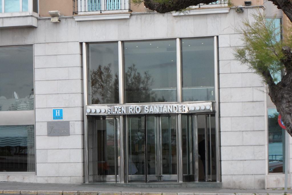 Hotel A Santander Espagne