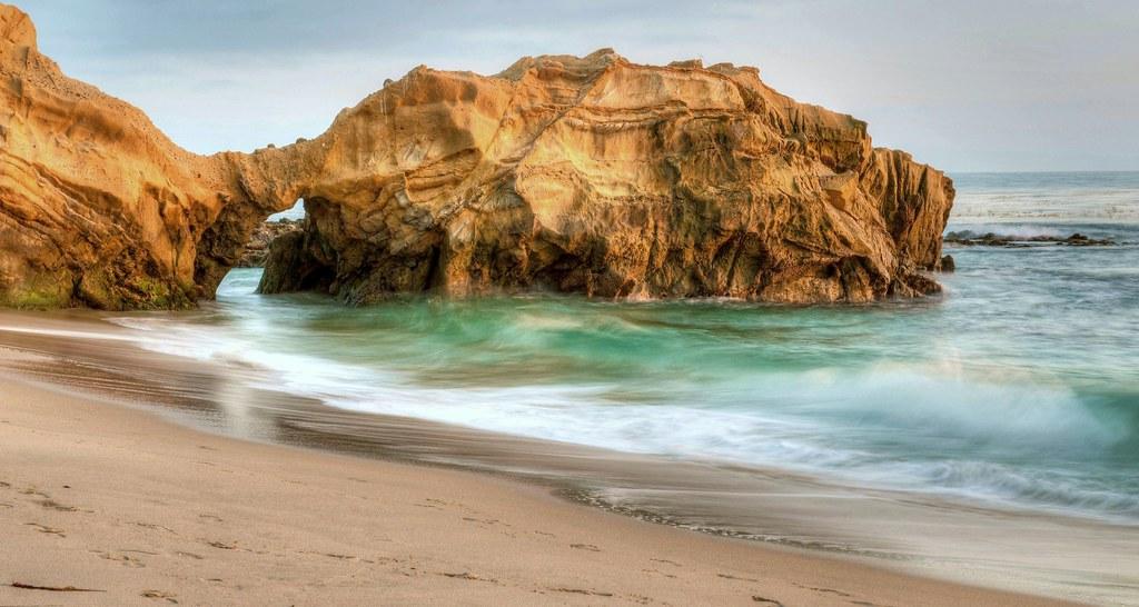 Pirates Cove Laguna Beach ca Beach Laguna Southern ca