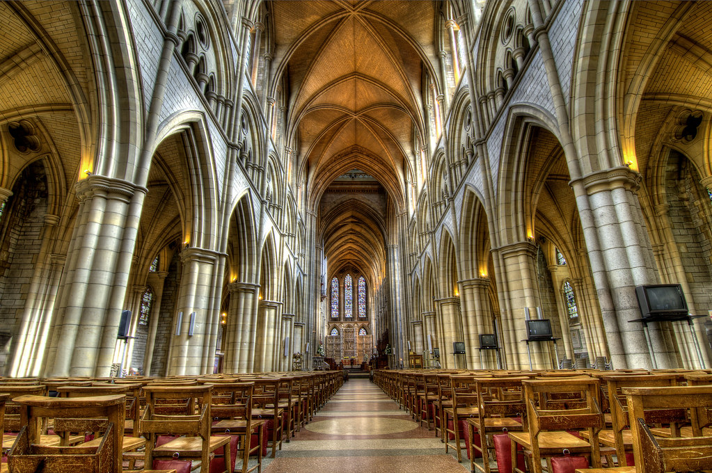 Truro cathedral interior truro cathedral you now have for Interior images