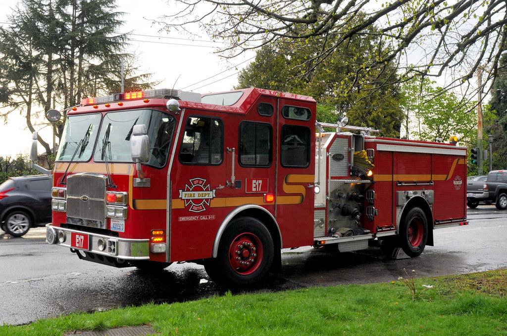 Pro 7 Seattle Firefighters