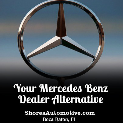 Mercedes repair shop boca raton mercedes repair shop for Mercedes benz boca raton