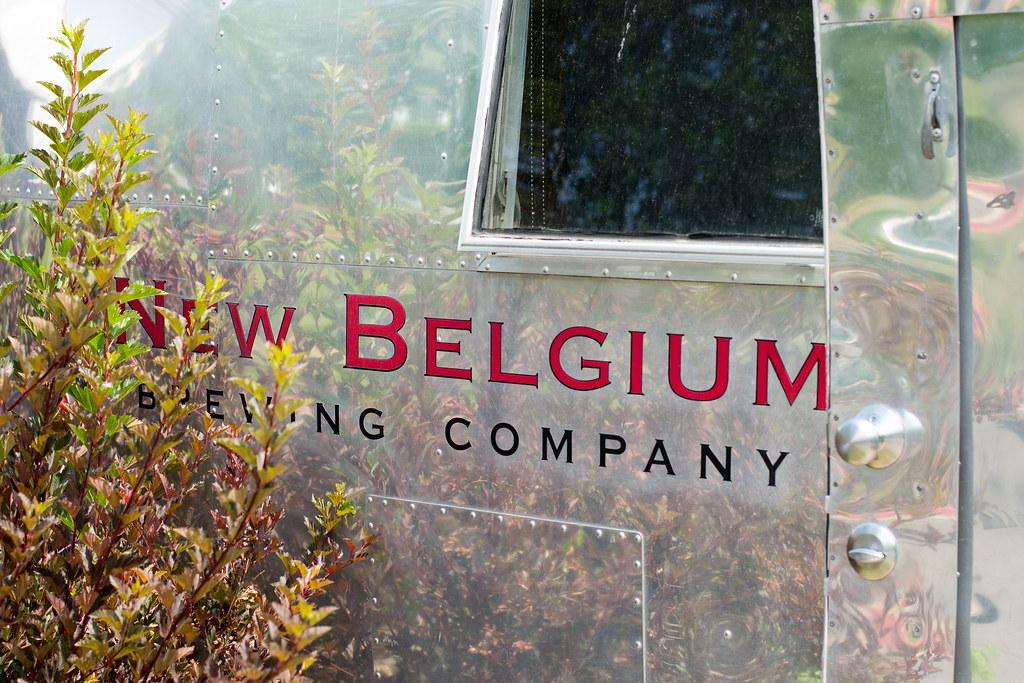 New Belgium Brewery Tour Calendar
