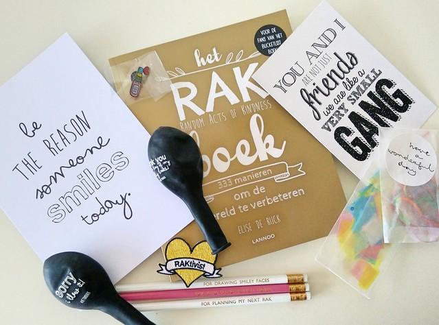 Literatour Celebrate Box