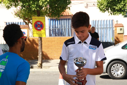 AionSur 29717639912_67b87a54fd_d El utrerano Javier Zamorano alcanza la segunda plaza en el acuatlón Nuestra Señora de Las Mercedes Deportes Provincia Utrera