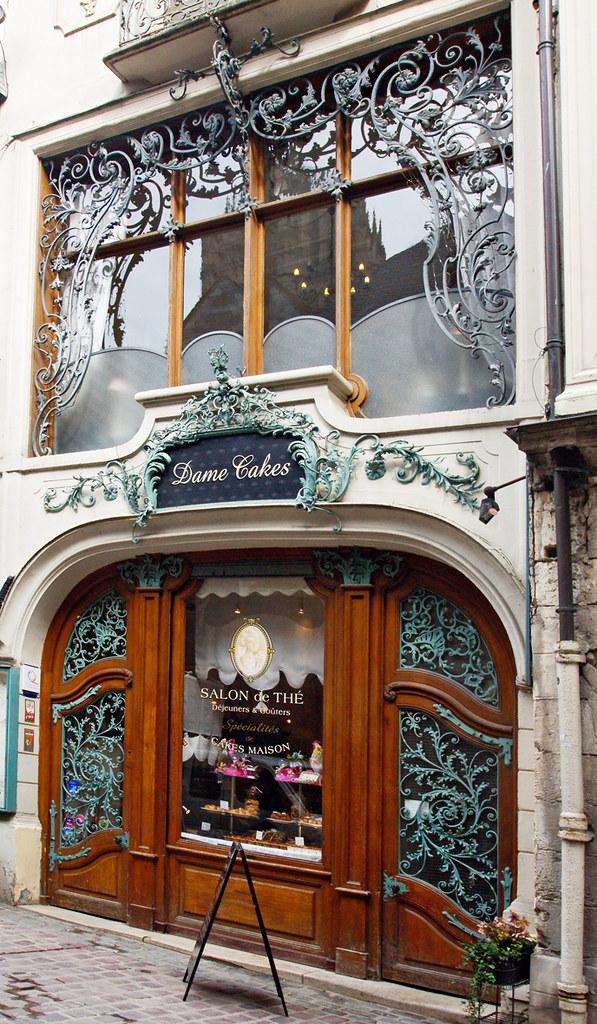 13 0364 - Seine maritime, Rouen, boutique | SONY DSC | Jean-Pierre ...