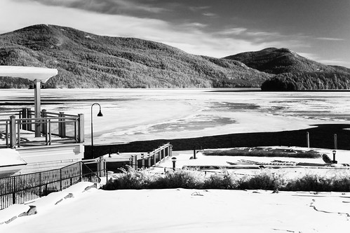 Infralake - Lake George, NY - 2013, Feb - 03.jpg | by sebastien.barre
