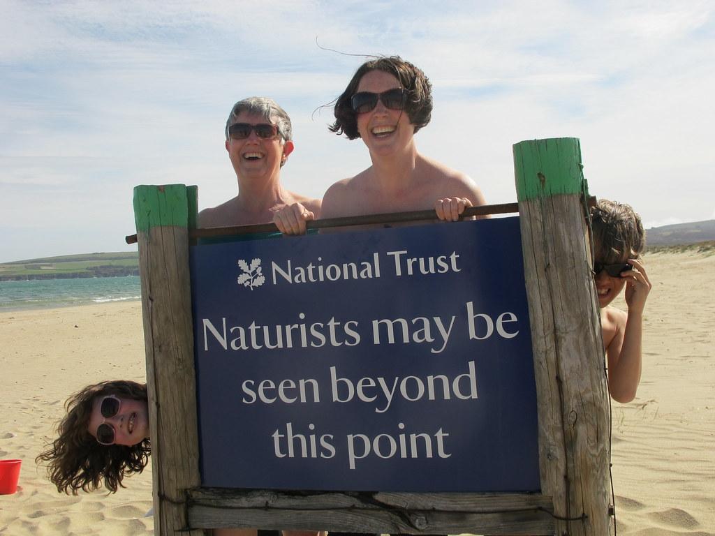 naturists