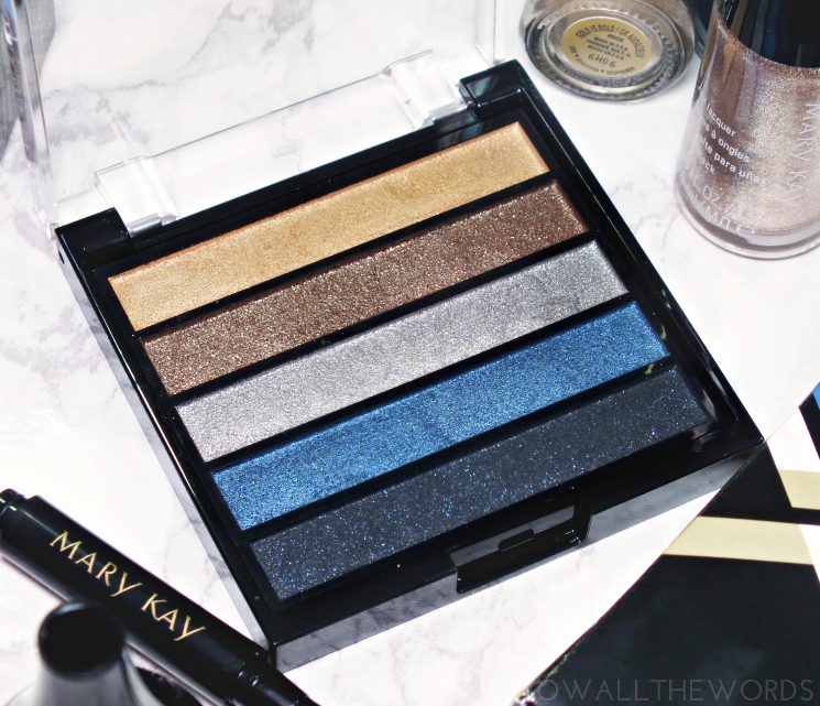 mary kay runway bold eye colour palette rock the runway (2)