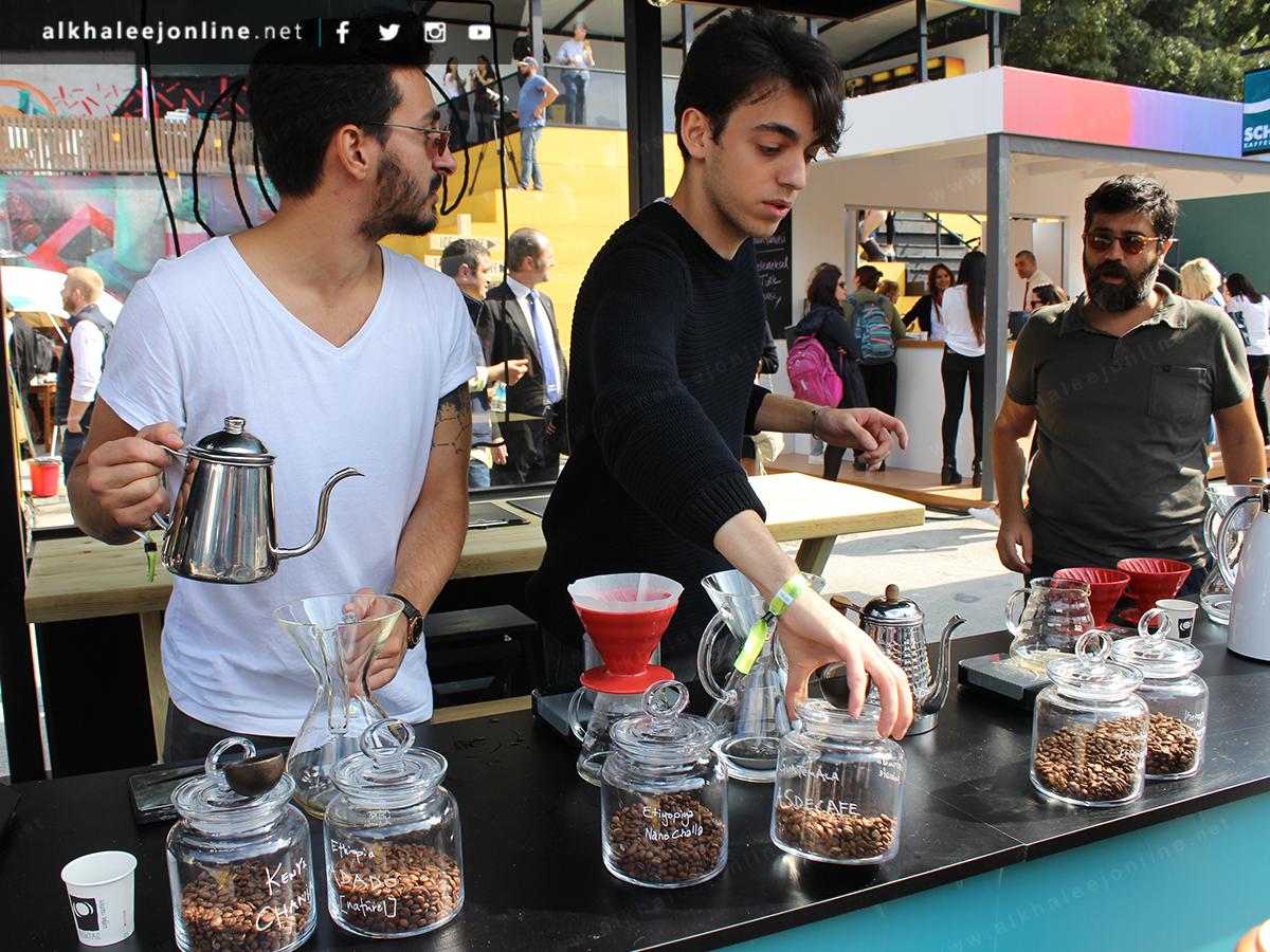 قهوة 7