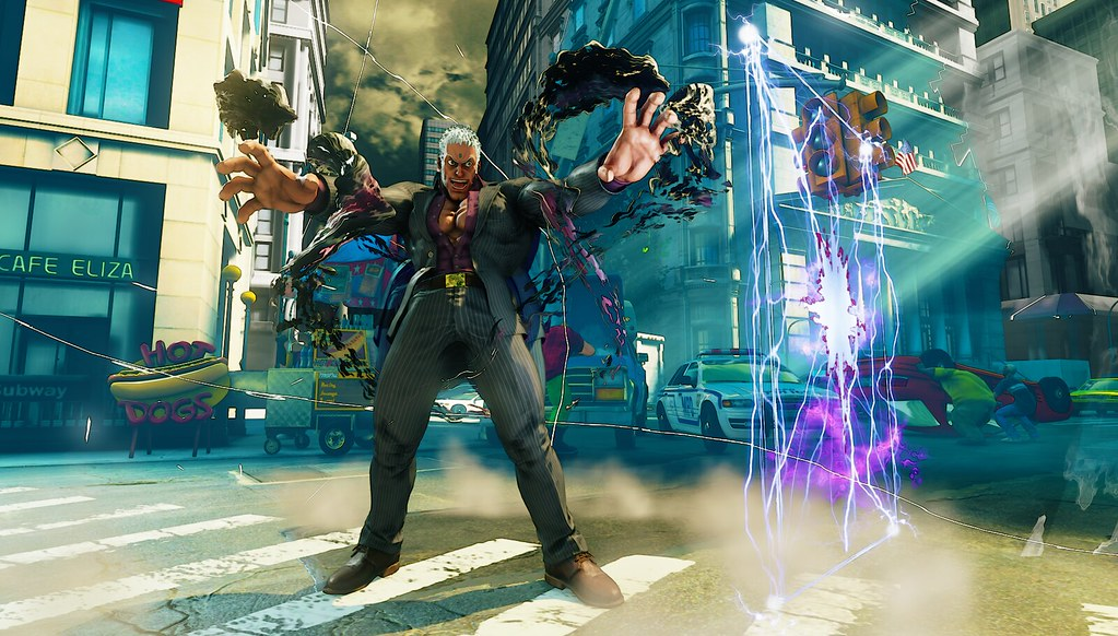 Battle Style for Urien the Dominating Light!