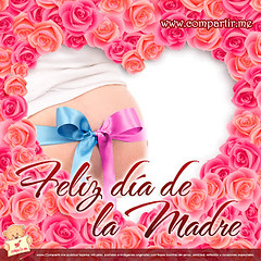 Frases De Amor Postal Para Dedicar A Una Madre Soltera Po Flickr