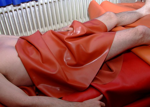 Rubber Sheet For Bed Wetting