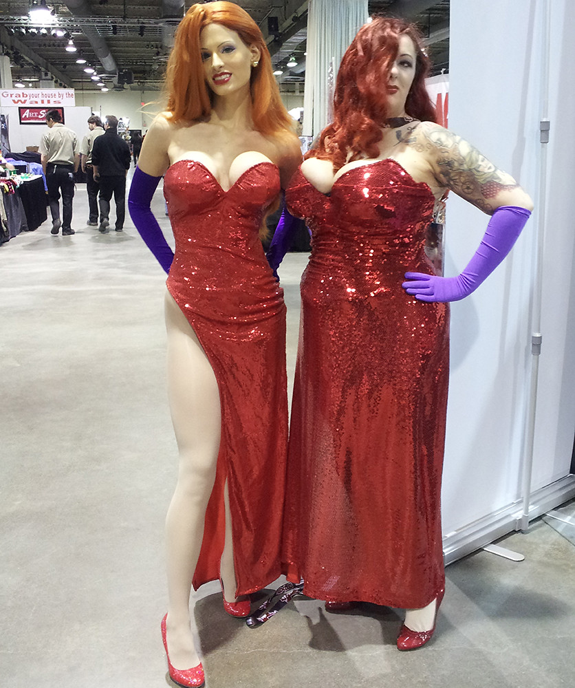 All Sizes 2013 Ccee Jessica Rabbit Flickr Photo Sharing