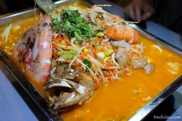Fatt Kee Roast Fish (3)