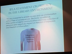IFLA statement