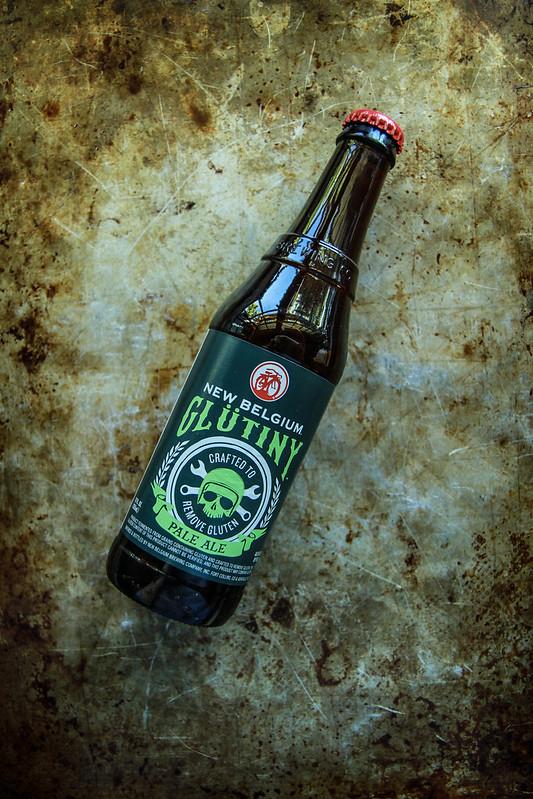 Gluten Free Beer Tasting