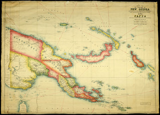 Territory of New Guinea and Papua | by Archives New Zealand