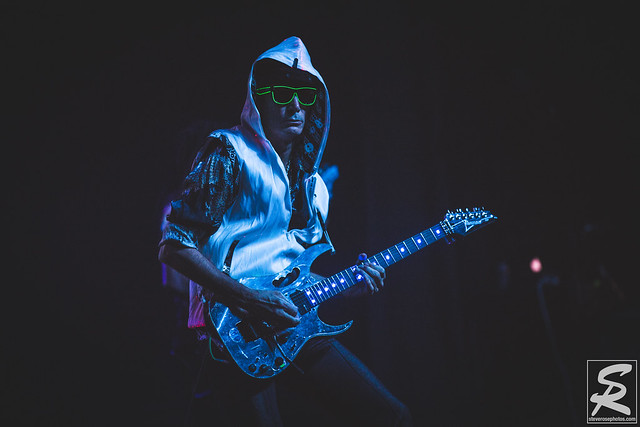 Steve Vai @ The Fox Performing Arts Center
