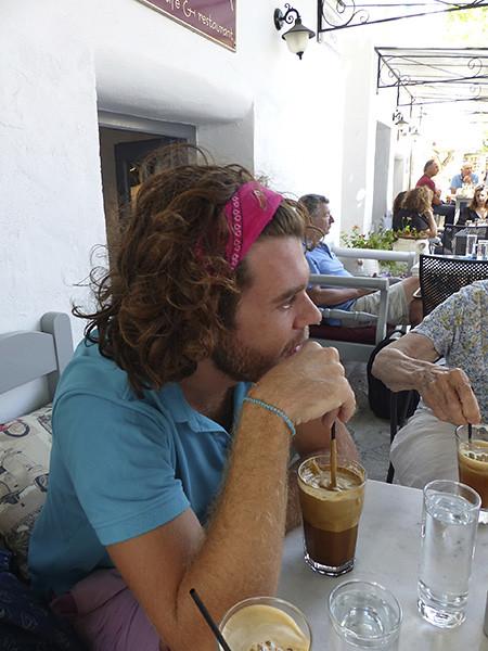 paul café paros