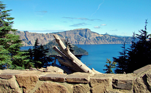 Crater Lake National Park, OR 813 | by inkknife_2000 (9.5 million views)