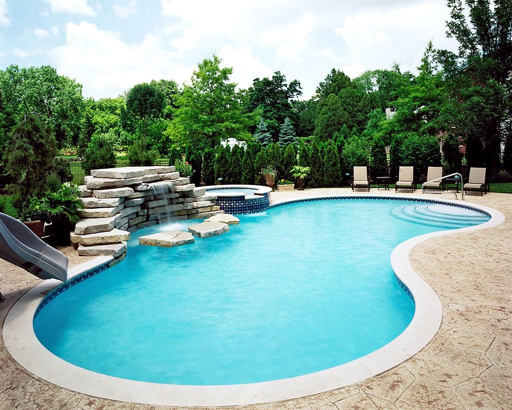 Hydrazzo gulfstream blue downes swimming pool company - Swimming pool companies ...