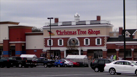 CHRISTMAS TREE SHOPS HAGERSTOWN, MD | CHRISTMAS TREE SHOPS ...