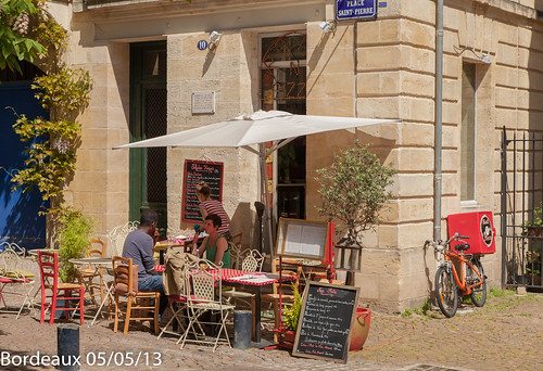 Restaurant Dimanche Saint Brieuc
