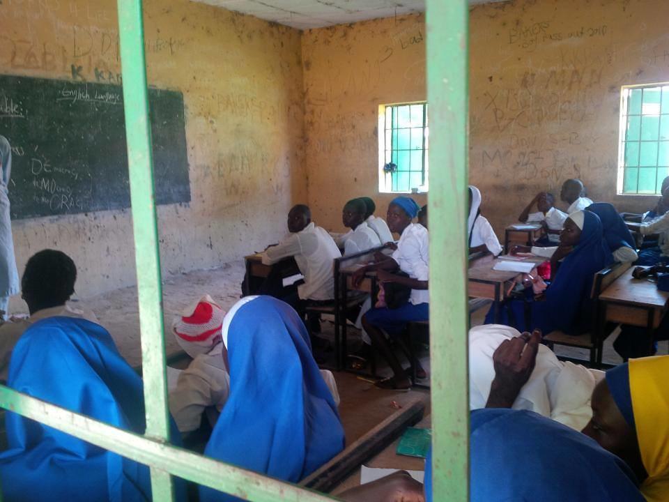 Nigeria north east schools reopens