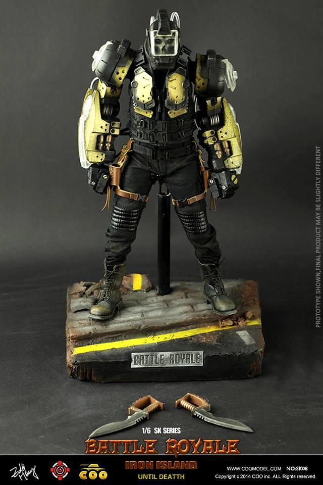 Pants /& Rifle 1//6 Scale 21st Century Nam Body Armor