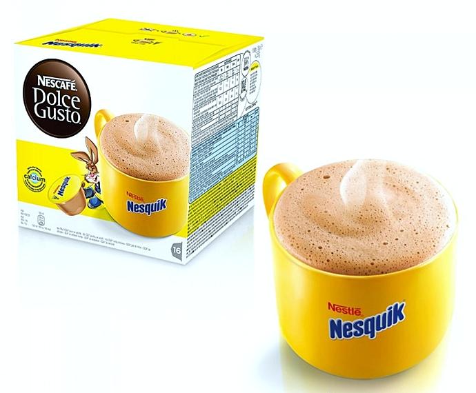 45 Nescafe Dolce Gusto 雀巢膠囊咖啡機 ECLIPSE