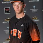 Lucas Lott, WolfPack Baseball